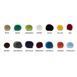 Värviline Froteerätik 100*150